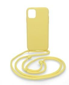 Gelbes TBAG für iPhone 11