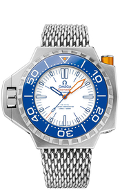 Seamaster CO‑AXIAL Master Chronometer 55 X 48 mm