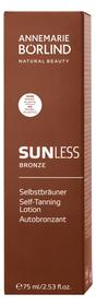 """""""Sunless"""" Bronze Selbstbräuner 75 ml"""