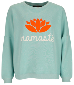 """Sweatshirt """"Namaste"""""""