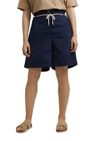 CURVY Shorts aus Organic Cotton