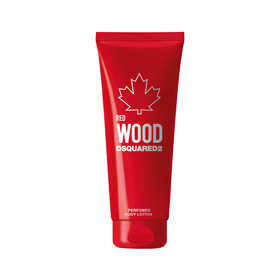 """""""Red Wood"""" Bodylotion 200 ml"""