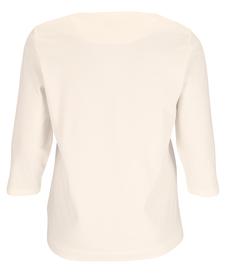 Verspieltes Sweatshirt mit Glitzersteinen