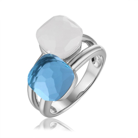 """Ring """"SR180236GBT/GW1"""""""