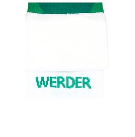 Werder Bremen Away Stutzen 2021/22