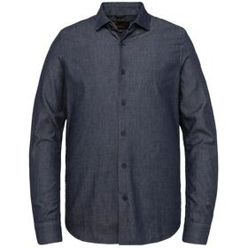 Long Sleeve Shirt Denim Shirt Xv