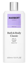 """""""Bath & Body Classic"""" Bade & Duschgel 400 ml"""