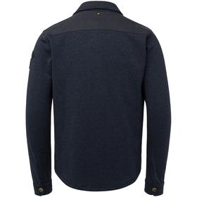 Long Sleeve Shirt Spacer sweat fab