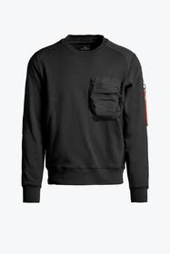 """Fleece-Sweatshirt """"Sabre"""""""